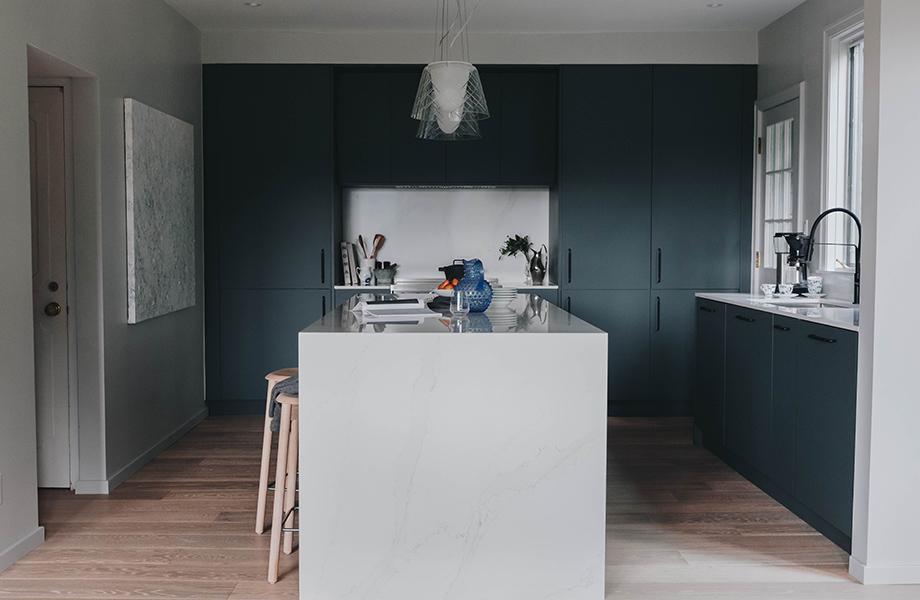 Nordic Design kitchen