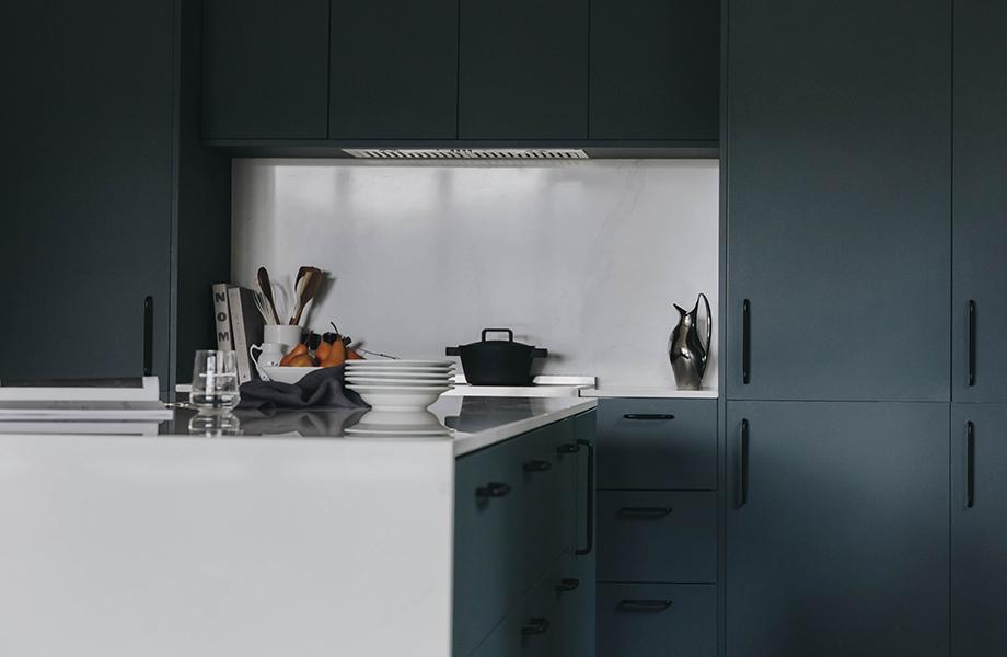 Nordic Design counter