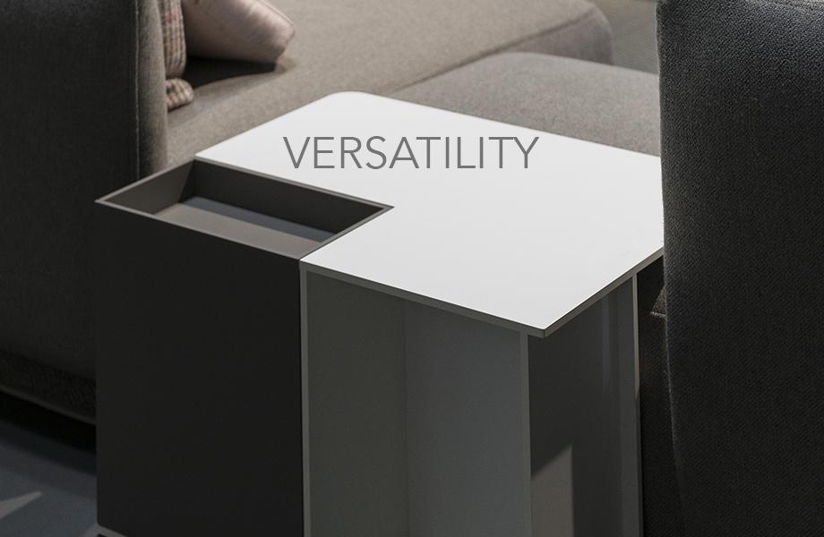 Versatility Video