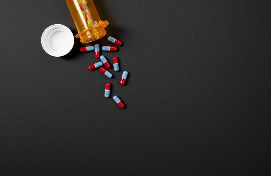 pilules FENIX J0720 Nero Ingo